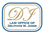 Delphine James, Attorney
